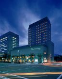 オークス カナルパークホテル富山