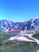 ホテル立山