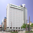 ホテルアルファーワン富山駅前
